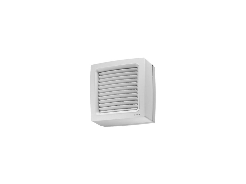 ventilator i vindue