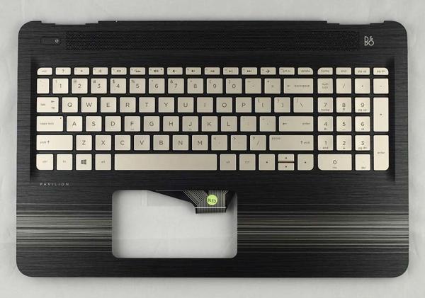 russisk tastatur