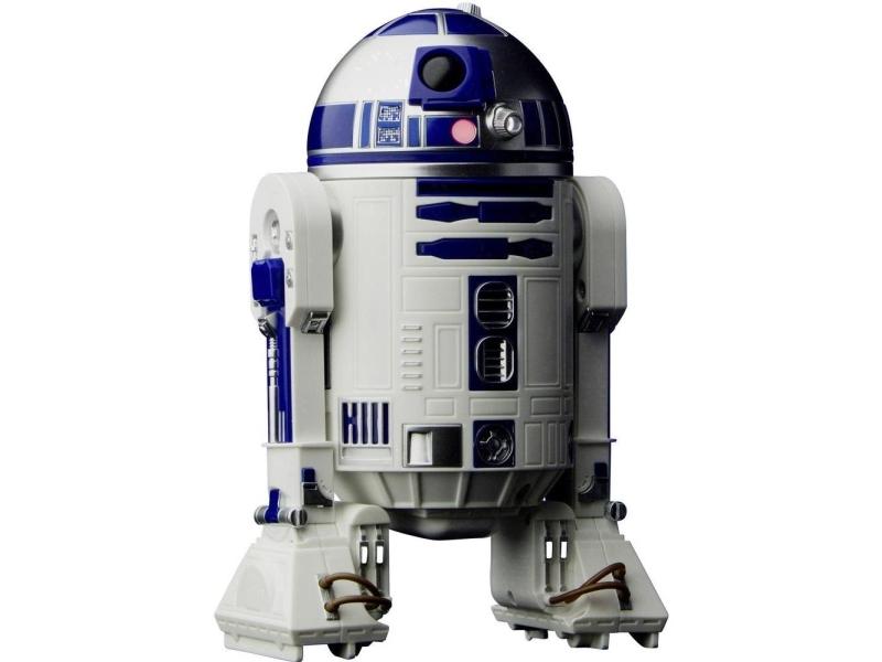 Computersalg Se Sphero Star Wars R2d2 Droid