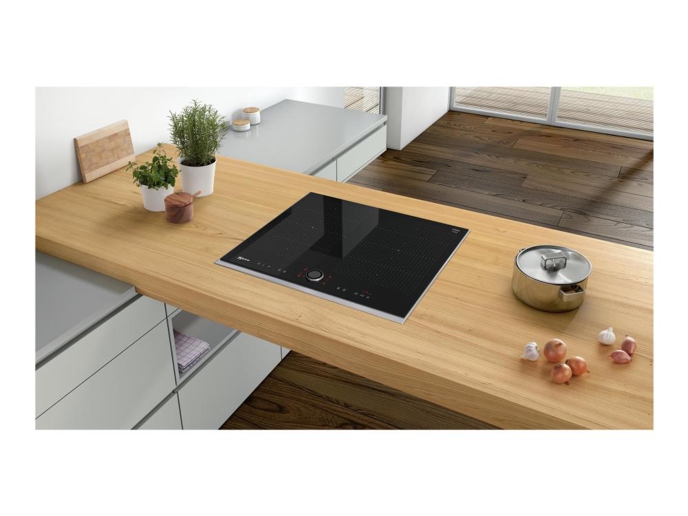 neff t56tt60n0 med powermove og twistpad og flexinduction. Black Bedroom Furniture Sets. Home Design Ideas