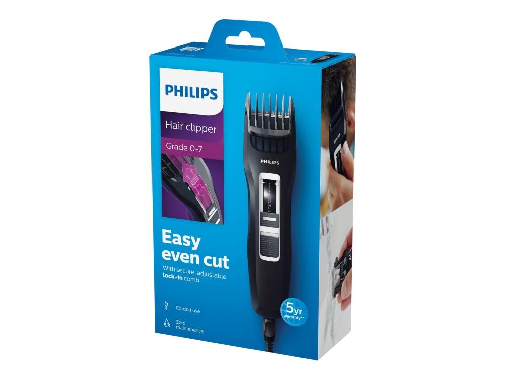 philips hårklipper hc3410
