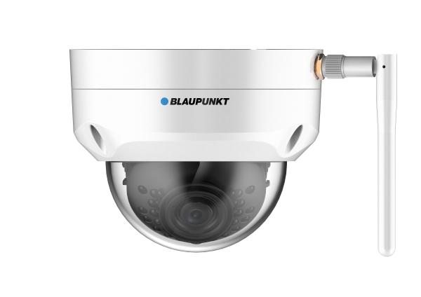ComputerSalg.dk : Blaupunkt VIO-D30, IP-sikkerhedskamera