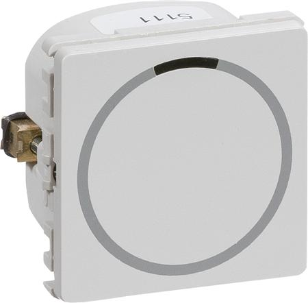 ComputerSalg.dk : LAURITZ KNUDSEN LK Fuga® 350UNI lysdæmper til dæmpning af 230V AC glødelamper ...