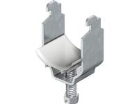 Kabelbøjle Type B for C-profilkabel Ø 16-22 mmvarmgalvaniseret stål