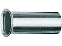 Terminalrør uisoleret 60 mm²længde 150 mmafisoleringslængde 150 mm