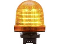Auer Signalgeräte Signalpære LED AUER Blitzlys 24 V/DC 24 V/AC