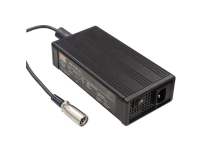 Mean Well Blybatteri-oplader PB-Akkulader 144V 12 V Ladestrøm (max.) 16 A