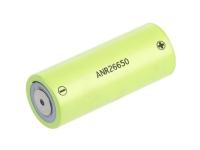 Bilde av A123 Systems Ft B-grade Special-batteri 26650 Flat-top Lifepo 4 3.3 V 2500 Mah