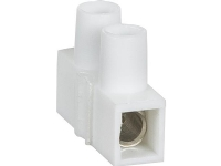 LAURITZ KNUDSEN Kronemuffe 1-leder 25-4 mm²