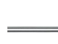UNIDRAIN ClassicLine ramme 1000 mm H 12 mm