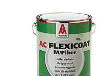 Bilde av Flexicoat M/fibre 5 Kg. - Tagtætningsmateriale
