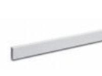 Kabelkanal 16×40 hvid 2 mtr