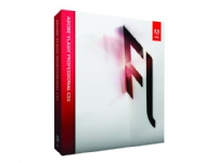 Bilde av Adobe Flash Professional Cs5 Student And Teacher Edition - Bokspakke - 1 Bruker - Akademisk - Dvd - Mac - Engelsk