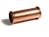 Skydemuffe kobber press 18mmSkal presses med M-bakker