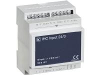 LAURITZ KNUDSEN Indgangsmodul 16-kanal IHC Control®24VDC 3mADIN 2M36