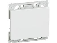 LAURITZ KNUDSEN Opus® 66 blænddæksel1 modul hvid