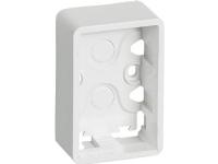 LAURITZ KNUDSEN Fuga® underlag 15 modul hvid