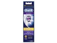 Oral-B Oral B 3D White Tandbørstehoveder