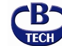Bilde av B-tech Bt4020 - Monteringskomponent (søyle) For Lcd-skjerm - Svart - Plassering På Gulv