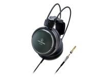 Bilde av Audio-technica Ath-a990z, Hodetelefoner, Hodebånd, Svart, Koblet Med Ledninger (ikke Trådløs), Circumaural, 5 - 42000 Hz