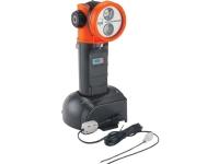 Bilde av Acculux Hl25 Ex Set Batteridrevet Håndholdt Lampe Ex Zone: 1, 2, 21, 22 210 Lm 200 M