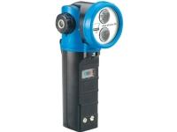 Bilde av Acculux Led (rgb) Batteridrevet Håndholdt Lampe Hl 20 210 Lm 459681