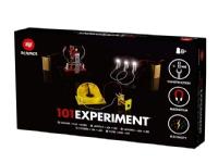 Bilde av 101 Experiment