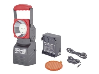 Bilde av Acculux Led (rgb) Arbejdslys, Batteridrevet Håndholdt Lampe Sl 5 Led Set 170 Lm 456441