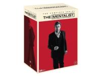 Bilde av The Mentalist - Säsong 1-7 Hela Serien Box (34-disc)