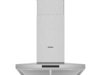 Siemens iQ300 LC66QBM50 610 m³/h Bedrivs A A C 62 dB