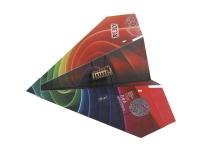 Reely FPV Paper Plane RC indendørs