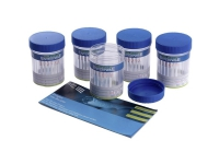 Bilde av Ace Drug Cup Enterprise 100336 Stoftest-sæt Urintest Testbare Stoffer=amfetamin, Kokain, Mdma, Metamfetamin, Opiater, Thc