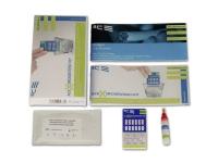 Bilde av Ace Kit X 100338 Stoftest-sæt Urintest, Tørretest Testbare Stoffer=amfetamin, Amfetamin, Mdma, Metamfetamin, Metamfetamin, Opiater