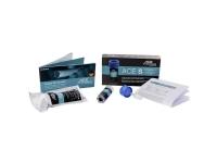 Bilde av Ace Kit S 100341 Stoftest-sæt Spyttest Testbare Stoffer=amfetamin, Kokain, Kokain, Metamfetamin, Opiater, Thc