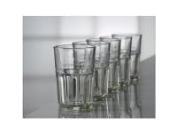 Bilde av Cafeglas Aida Atelier Granit, 36 Cl, Pakke A 6 Stk.