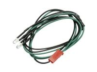 Pichler LED-belysning Grøn 5