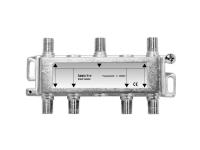 Renkforce Kabel-TV-fordeler 6-dobbelt 5