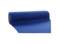 Kuvertløber Linclass airlaid 0.4×24 m Mørkeblå1 rl
