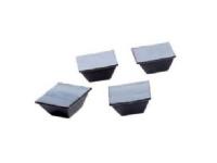 Selvklæbende Fødder 1×1 cm til Plast Skærebrædder4 stk/pk