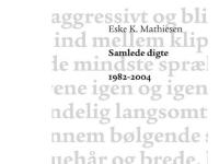 Samlede digte 1982-2004