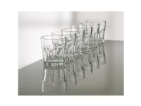 Bilde av Cafeglas Aida Atelier Granit, 28 Cl, æske A 6 Stk.