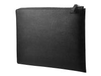 HP Elite Leather Sleeve