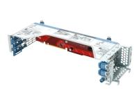 HPE Secondary 3-Slot GPU Riser