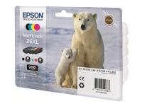 Epson 26XL Multipack