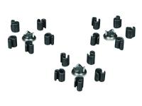 Bilde av Antlion Audio Modmic Accessories Combo Pack - Mikrofontilbehørssett
