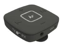 KitSound Wireless Music Adaptor 2