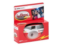 Bilde av Agfaphoto Lebox Camera Flash - Engangskamera - 35mm