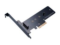 Bilde av Akasa - Diskkontroller - M.2 - M.2 Card - 600 Mbps - Pcie 3.0 X4