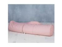 Yoga mat bag Heather Pink