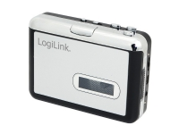 Bilde av Logilink Cassette-player With Usb Connector - Kassettspiller